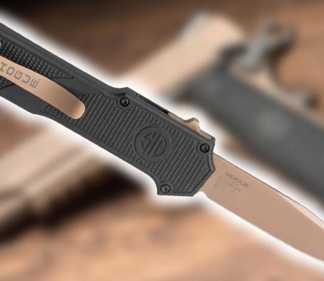 Нож Hogue SIG Compound Emperor Scorpion