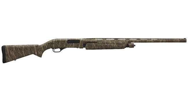 Ружье Winchester SXP Waterfowl Mossy Oak Bottomlands