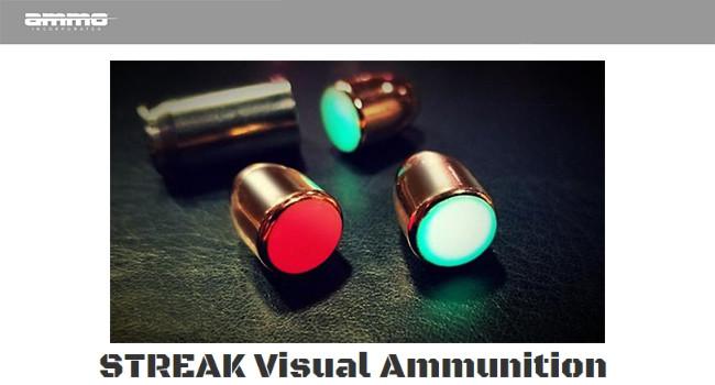 Пули Ammo-Inc STREAK