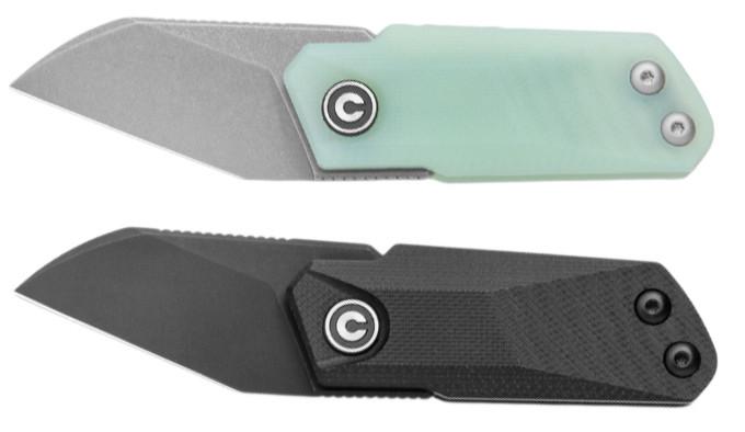 ножи Civivi Ki-V открыты