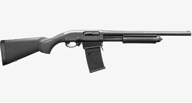 ружье Remington 870 DM