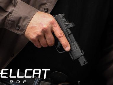 Пистолет Springfield Armory Hellcat RDP