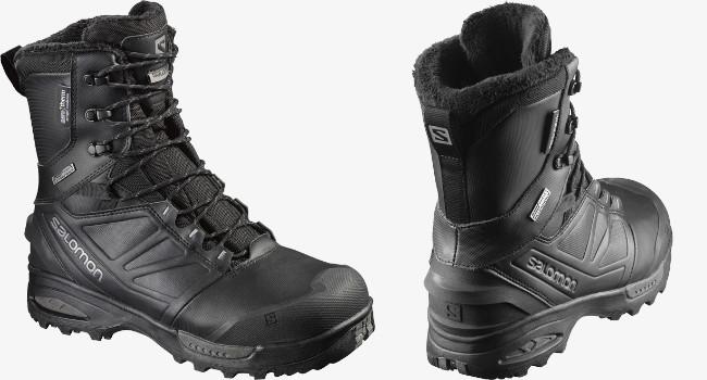 ботинки Toundra PRO CSWP