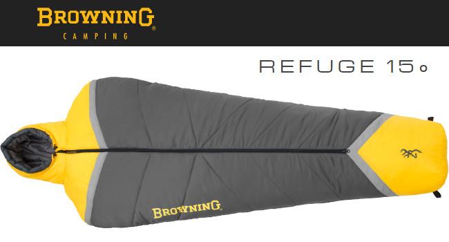 Спальный мешок Browning Refuge