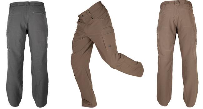 штаны TD Logan