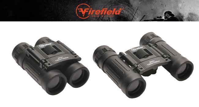 бинокль Firefield Emissary 8×21 Compact