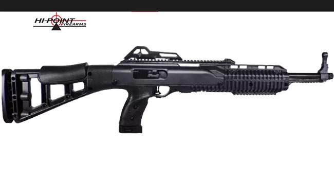 винтовка Hi-Point 10mm Carbine
