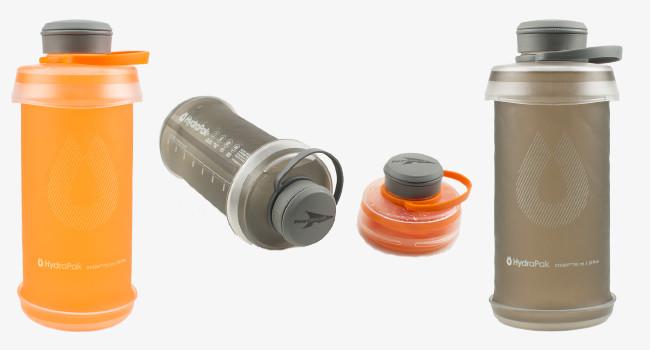 складывающееся бутылка FirstSpear STASH HydraPak