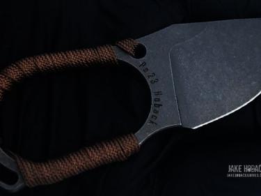 Нож Jake Hoback Jeremiah Johnson