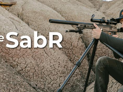 Стрелковый комплекс Gunwerks Lite SabR 338 RCM