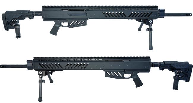 винтовка Noreen Firearms BN408