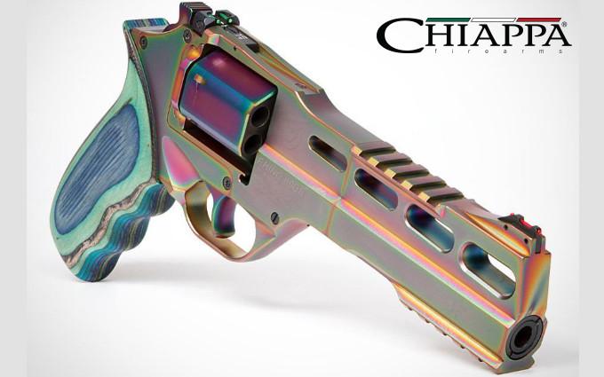 "Револьвер Chiappa Nebula 6"" Rhino"