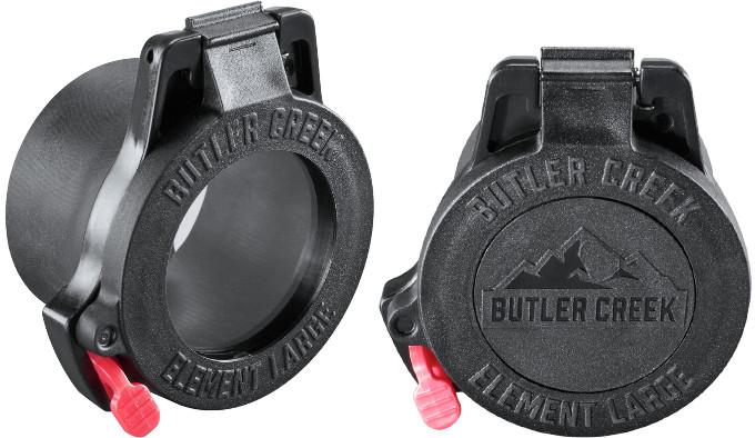 крышки для прицела Butler Creek Element