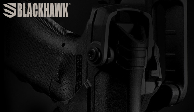 Кобура BLACKHAWK! T-Series