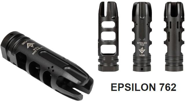 дульное устройство VG6 Precision Epsilon 762