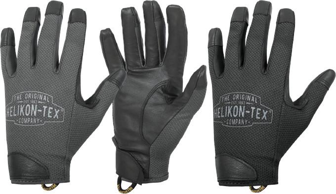 Стрелковые перчатки Helikon-Tex Rangeman