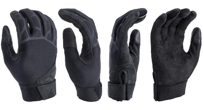 Перчатки Vertx Rapid LT
