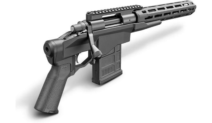 Пистолетная винтовка Remington 700 CP