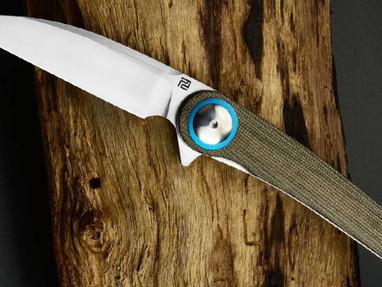 Нож Artisan Cutlery Cazador