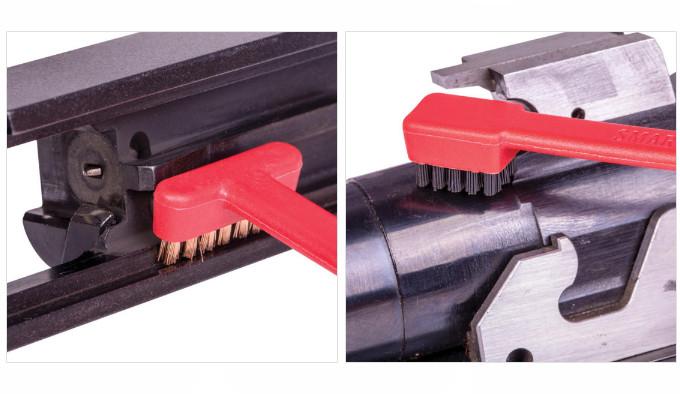 Набор щеток для оружия Real Avid Smart Brushes