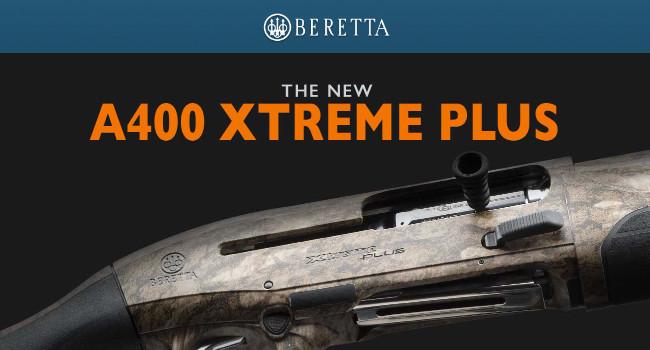 Ружье Beretta A400 Xtreme Plus