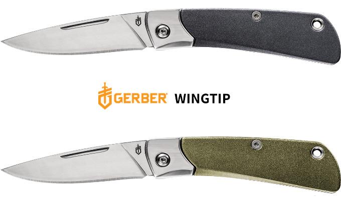 Нож Gerber Wingtip