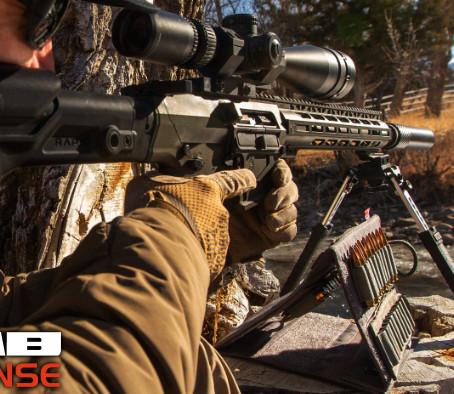Оружейные сошки FAB Defense SPIKE выходят в продажу