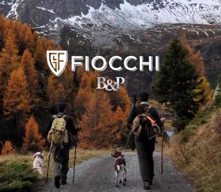 Fiocchi покупает Baschieri & Pellagri
