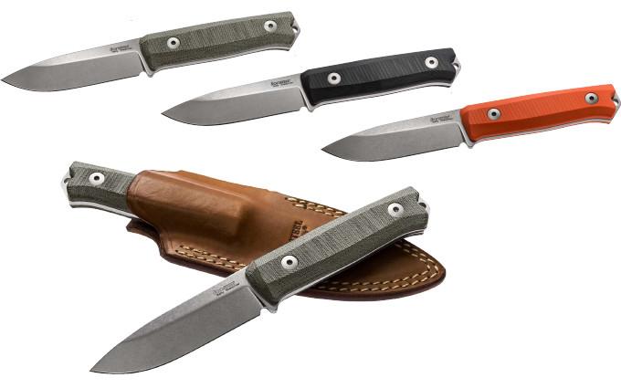 линейка ножей lionSTEEL B-40