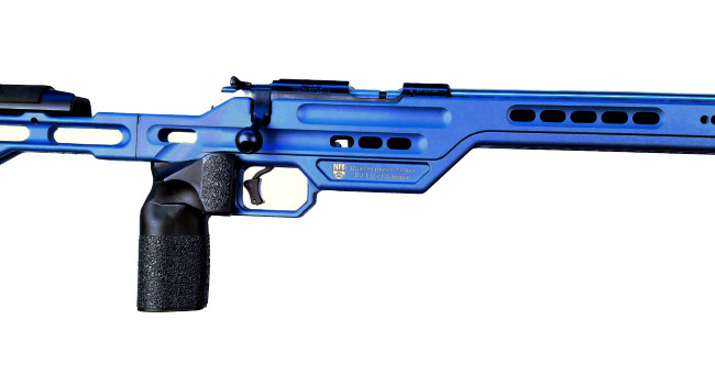 винтовка MPA 22BA BAR