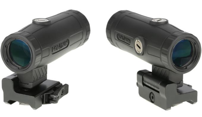 Оптический увеличитель Holosun HM3X