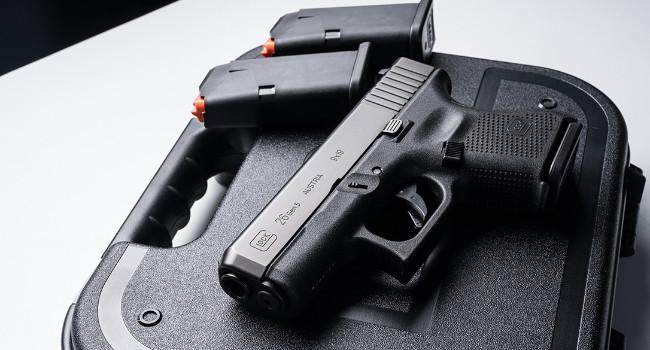 пистолет Glock G26 Gen5