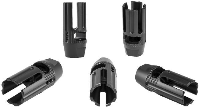 дульный тормоз-компенсатор MFT E2ARMD3