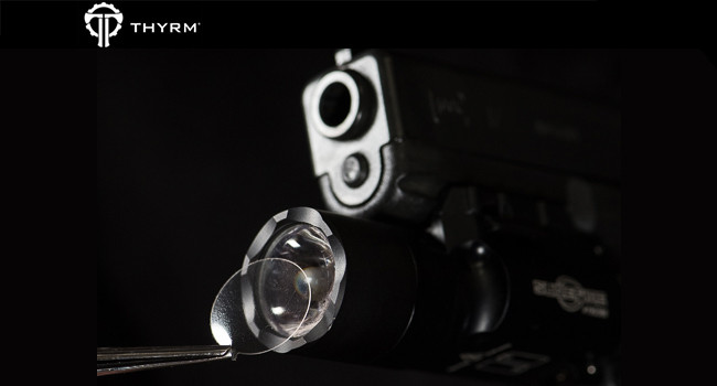 установка протектора Thyrm CLENS