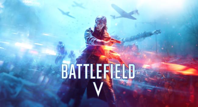 Трейлер Battlefield 5 - возвращаясь во Вторую Мировую