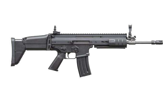 карабин FN Herstal SCAR-L