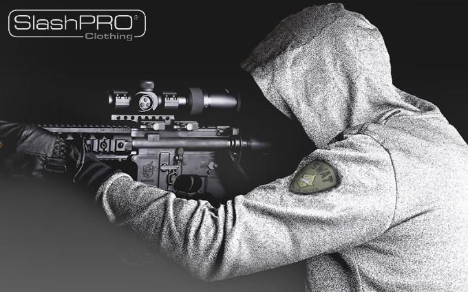 Защитная одежда от порезов SlashPRO