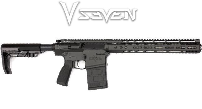 Магниевое цевье V Seven Weapon Systems Hyper-Light