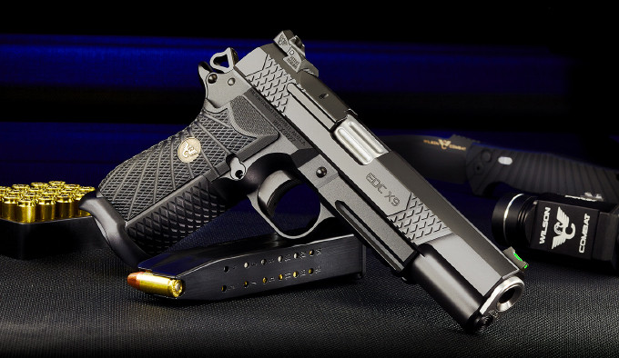 Пистолет Wilson Combat EDC X9L
