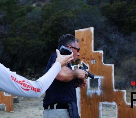 Практическая стрельба и самооборона - SureFire Field Notes 44