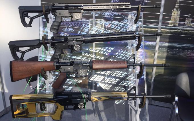 АДАР AR-15
