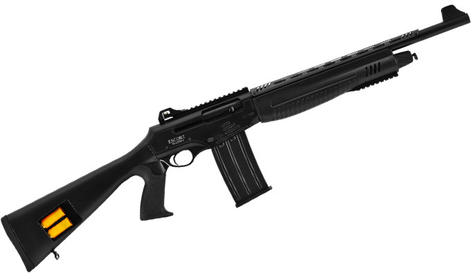 тактическое ружье карабин