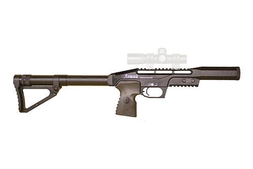 Пневматическая винтовка Эдган Леший