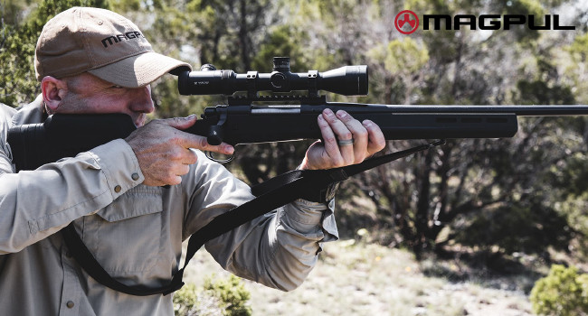Ремень для винтовки Magpul RLS
