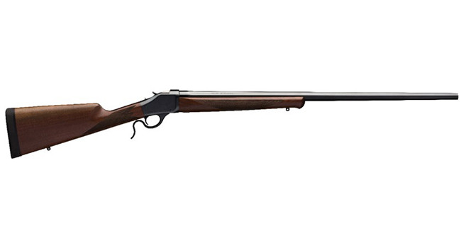 Винтовка Winchester 1885 High Wall Hunter