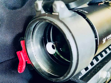 Апертурная линза WhiteOak Scope Lens Reducer