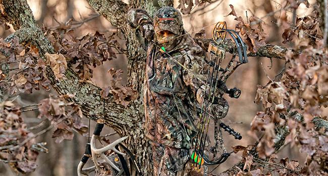 камуфляжный рисунок Mossy Oak Break-Up Country