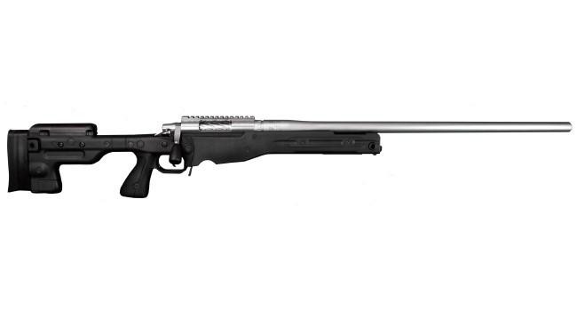 винтовка Wolf Precision Training Rifle с системой CCS