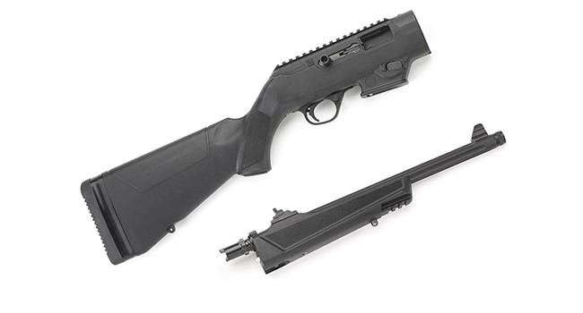 разборка Ruger PC Carbine
