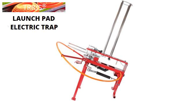 Машинка для метания тарелок Trius Launch Pad